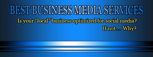 Best Business Social Media
