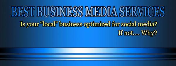 Best Business Social Media